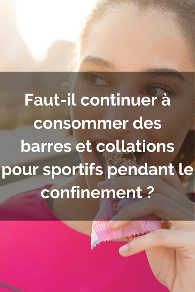épingle pinterest Alimentation pendant le confinement