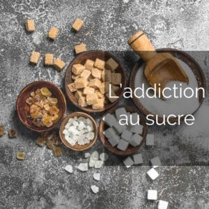 L'addiction au sucre